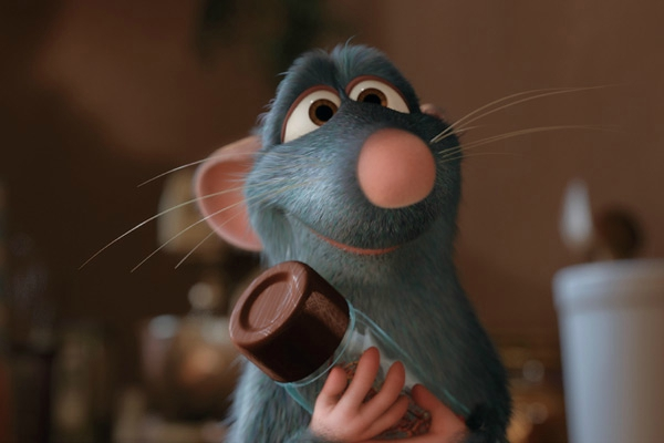 Ratatouille (photo)