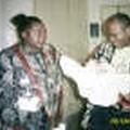 Papa, Maman et moi... Lilou
