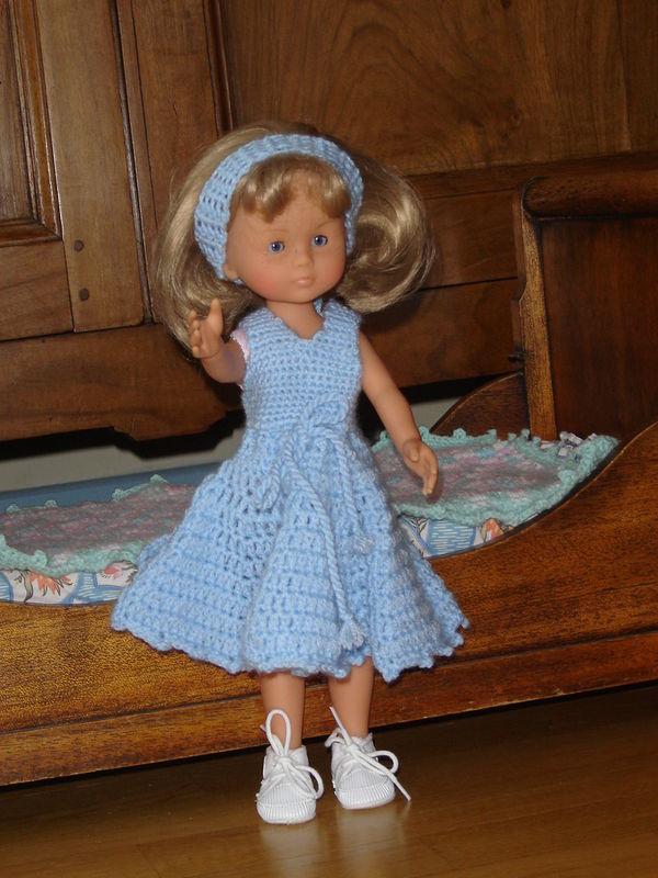 la poupée de Nina