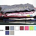 The wearability project - les t-shirts et débardeurs