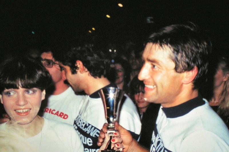 1981 ronde 5