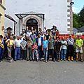 Bourbach-le-bas: les habitants mobilisés pour leur village
