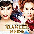 Blanche Neige - * * *