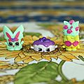 Mes figurines shopkins [moose]