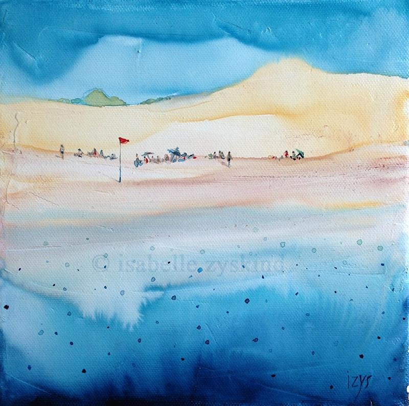 Dune du Pyla w20x20 0517