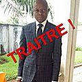 Kongo dieto 3016 : mantezolo, une photocopie fidele, du ministre mende omalanga !