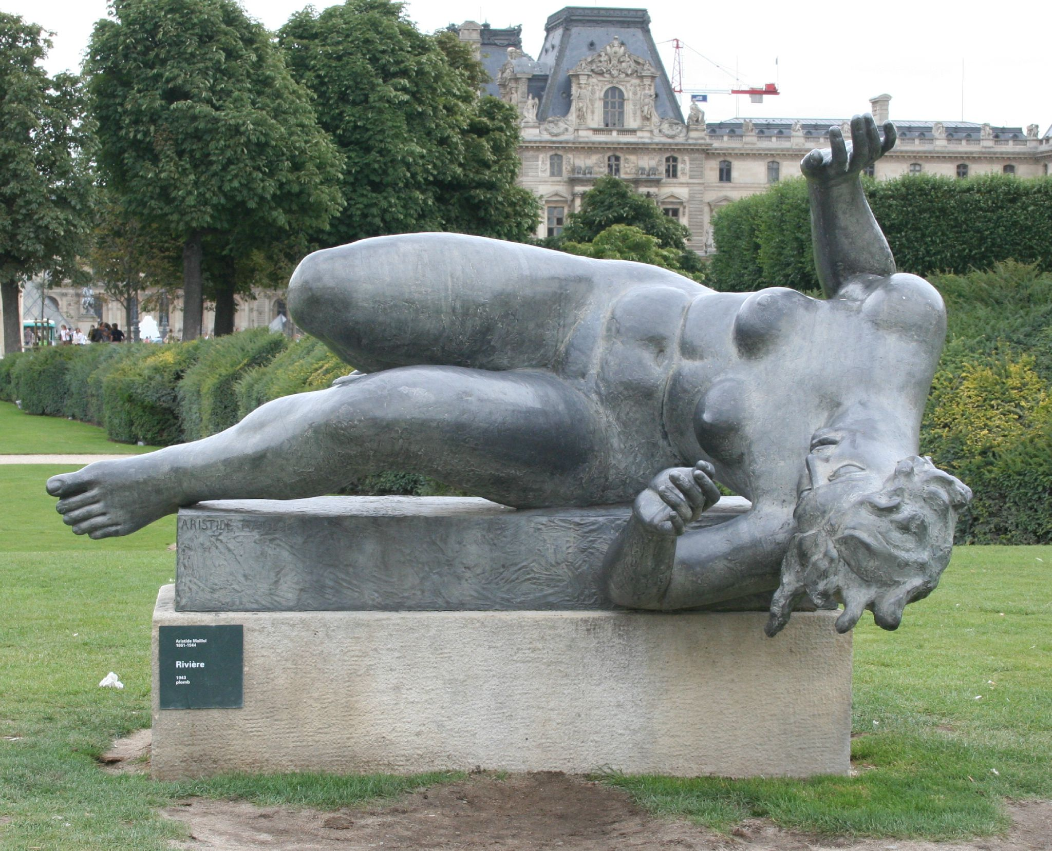 les statues du jardins des tuileries padmoumou et compagnie. Black Bedroom Furniture Sets. Home Design Ideas