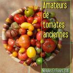 NEF 2016 - Amateurs de tomates anciennes