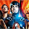 Legends of tomorrow sur tmc