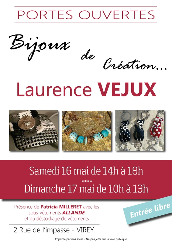 AFFICHE LAURENCE2 (2)