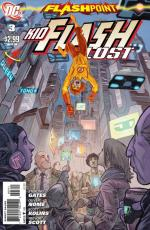 flashpoint kid flash lost 3