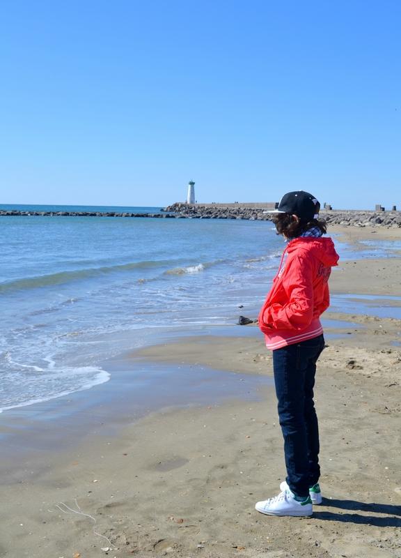 Face à la mer 4 - styliz