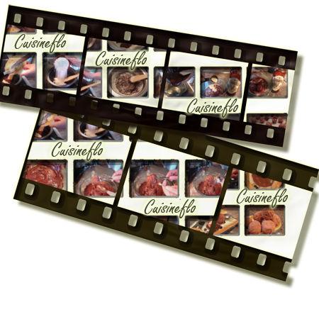 Voir la vidéo photos de Cuisineflo