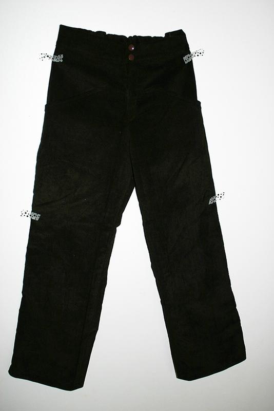 pantalon marron1
