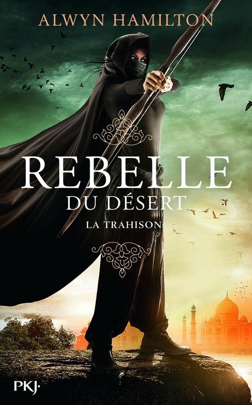 rebelle du desert 2