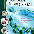 Bijoux en perles de cristal