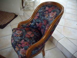 FAUTEUIL 002
