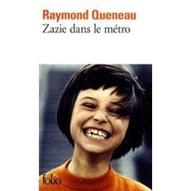Zazie-Dans-Le-Metro-Livre-894174647_ML