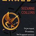 Hunger games t1 - suzanne collins - pocket