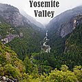 Yosemite Valley