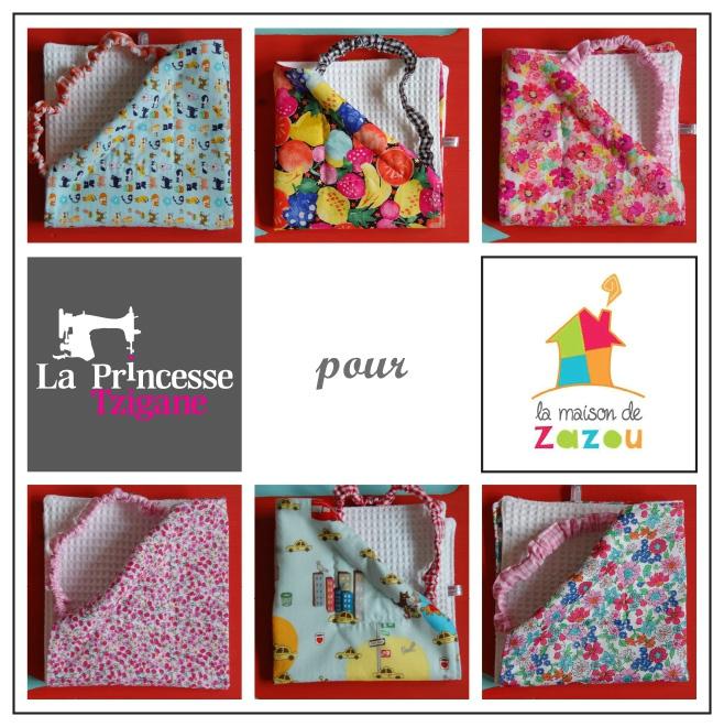 serviettes élastiquées maison de zazou FB 23-02-15