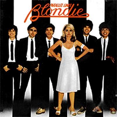 Blondie - Parallele lines - 1978 - USA