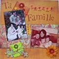 12. Ta petite famille