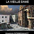 25-2011-2012 La Visite de la Vieille Dame