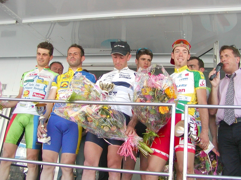 2004 Tour du 47