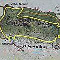 Mont peney 1356 m - bauges