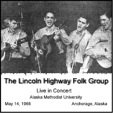 Lincoln highway Folk group