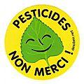 L'union européenne aurait renoncé à interdire 31 pesticides pour faciliter les négociations de l'accord transatlantique