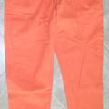 Pantalon carotte avant/aprés