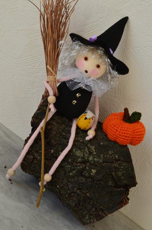 Lola la sorcière-La chouette bricole (2)