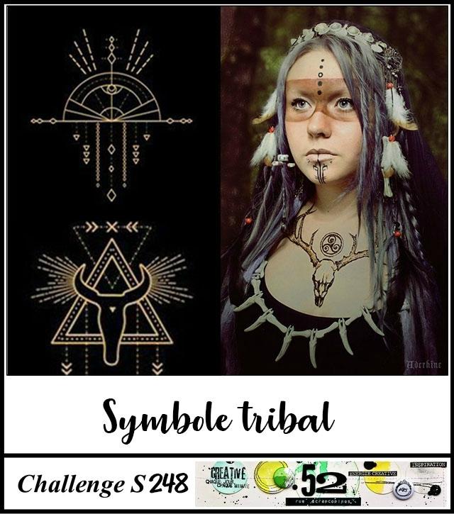 S248 Tribal shaman