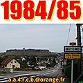 1984 / 85