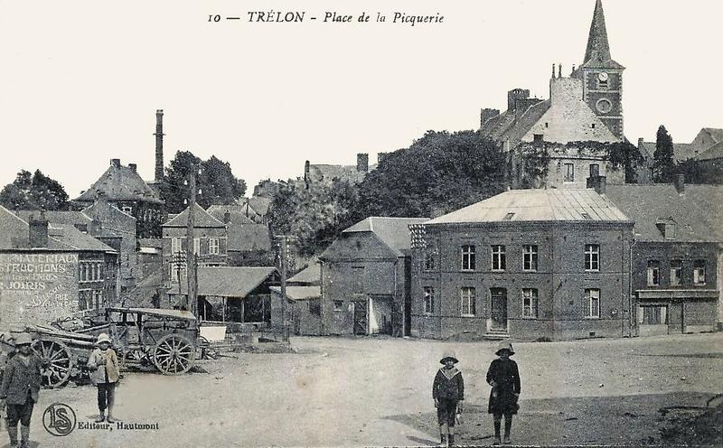 TRELON La Picquerie