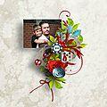 Las vegas Wedding - kit by Bee Creation & Glam Creation