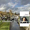 Au Pays de Madame Bovary