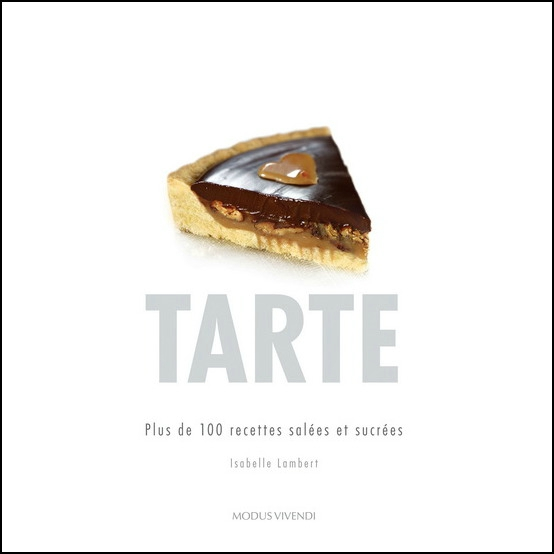livre tarte