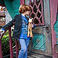 Disneyland paris... le rêve éveillé