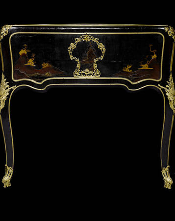 A_rare_French_mid_19th_century_ebony_and_ebonised_Japanese_lacquer_bureau___dos_d__ne4