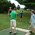 Kyle's birthday party (golf club) juin 2011 (2)