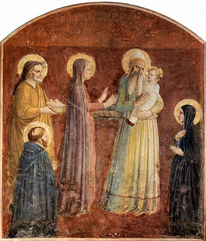 Fra Angelico, 1440