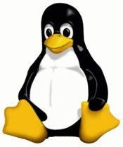 photo linux tux logo officiel