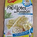 De nouvelles papillotes chez Maggi ! {Rsultats du Concours inside}