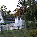 Parc Sta Catarina - Funchal