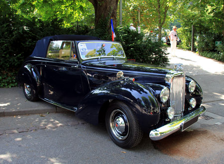 Alvis_TA_21_convertible_de_1952__34_me_Internationales_Oldtimer_meeting_de_Baden_Baden__01