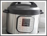 0476- Instant Pot IP DUO 60, multicuiseur