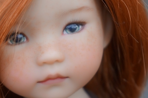 Annie , Little Darling de Dianna Effner !